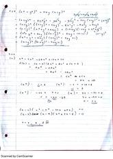Homework help factoring trinomials