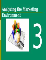 Week 3 - Analyzing the Marketing Environment.ppt (revised).ppt