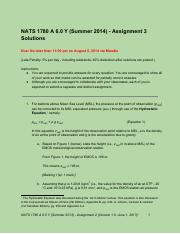 NATS1780ASummer2014Assignment3SOLUTIONS.pdf