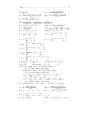 Mathematic Methods HW Solutions 44