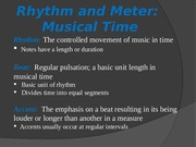 Chapter 2 Rhythm and Meter.pptx