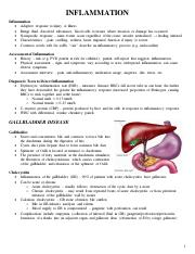 Inflammation (Gallbladder Disease, GERD, PUD).pdf