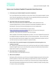 FAQ Assess your Academic English-8.docx