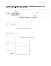 Exam Questions 2014 Ch09