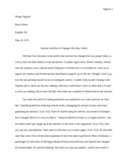 Megan Nguyen - Revised Essay 1.