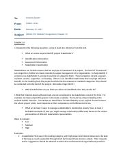 ADMG374- Cary Amber- Module 9 Assignment.docx