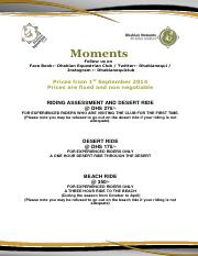 Price List for moments.pdf