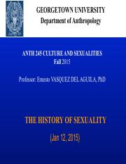 SEP 8-THE HISTORY OF SEXUALITY-CLASS NOTES(1)