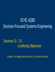 sessions 21-23 - conflicting objectives.pptx