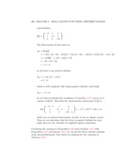 Engineering Calculus Notes 400