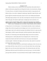 DSMN500_Written Assignment 5.docx