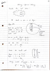Dynamical Astronomy Transfer Orbits Lecture Notes