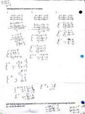 Linear Algebra Notes_2