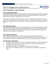 Unit5_Assignment_ Instructions_and_Peer_Evaluation