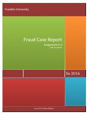 Fraud Case Report.docx