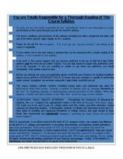 finance 310 syllabus spring 2015 1 2015 spring syllabi 2015 winter syllabi finance : fire technology: ca 90230 ∙ 310-287-4200.