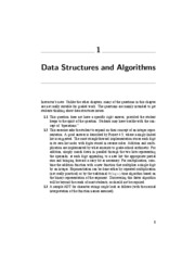 Data Structures & Alogs HW_Part_1