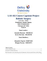 LAS 432 Course Capstone Project Team D (1).docx