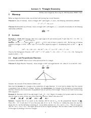 (1) Triangle Geometry.pdf