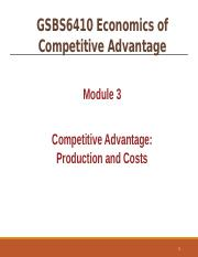 GSBS6410 Lecture Note 03 on Costs (mod)
