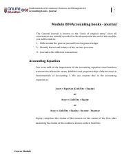 FABM Module 09 Accounting Books-Journal.pdf