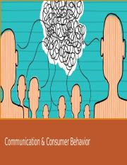 Consumer Behavior - Sessions 7_8 To Share.pptx