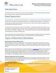 planning_conducting_interview_guidelines