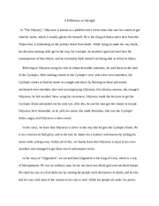 the most dangerous game essay it sets a tone that interests the  3 pages
