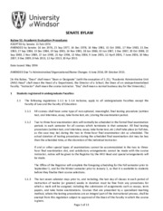 bylaw_51_-_academic_evaluation_procedures_amended_151009.pdf