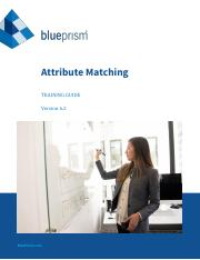 Attribute Matching Guide_0.pdf