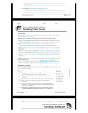 Econ Chapter 3 Section 3 Guided Reading Pdf Name Class