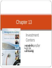 EC526 Chapter 13.ppt