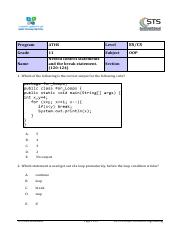 OOP_G11_CS_ES_Nested_Control_Statement_and_the_break_Statement_124_127