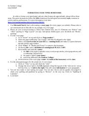 APA formatting guidelines.doc