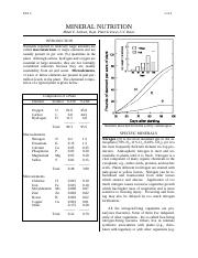 21 Mineral nutrition HO.pdf