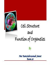 2.LECTURE_2_-CELL_STRUCTURE_AND_FUNCTION_OF_ORGANELLES