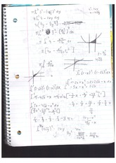 Class Note Pi and Graph