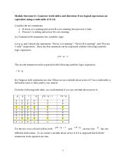 moduel 8 assignment More essay examples on education rubric great question the chi square goodness of fit test is conducted to test whether observed data is associated with a specified distribution - module 8: assignment 1 essay introduction the specified distribution can be of many types such as uniform distribution, probability distribution, etc therefore, there is as such no thing as unexpected.