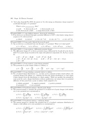 Physics 1 Problem Solutions 196