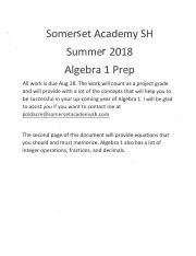 c d fsa algebra 1 eoc review 2016 2017 algebra and. Black Bedroom Furniture Sets. Home Design Ideas