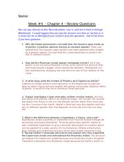 Week 4 - Chapter 4 - Review Questions.docx
