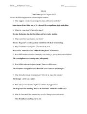 giver study guide answers answer key short answer study questions rh coursehero com Literature Jokes secondary solutions the giver literature guide answers