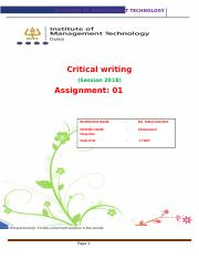 Assignment 01 (Muhamed Musalam).docx