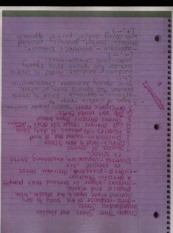 General Psychology Class Notes  110