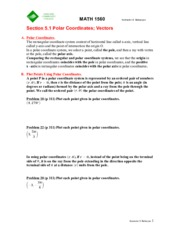 MATH 1560 -  (Section5.1-5.2Teacher)