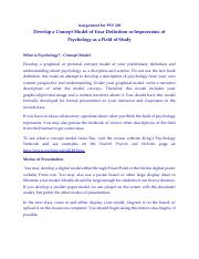 What_is_Psychology-Concept_Model_Assignment-PSY200.pdf