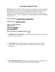 Copy of HUSH Document Analysis Form.docx