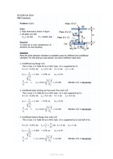 CE122N-Fall 2014-HW4-Solution