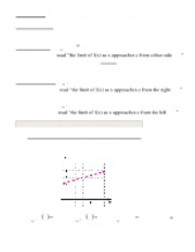 Stat 12 Section 1.1 Notes