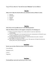 Essay #3  Process Sheet-1.docx